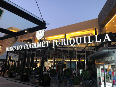 mercado gourmet juriquilla