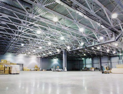Iluminación industrial, ¿Cual usar?