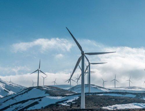 Financiamiento para tecnologías verdes