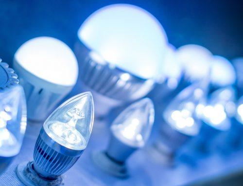 Iluminación de buena calidad