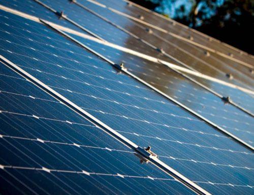 Paneles Solares, una inversión a largo plazo